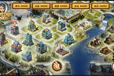 梦之城主经营模式游戏系统分开发