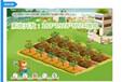天沐农场复利系统功能开发