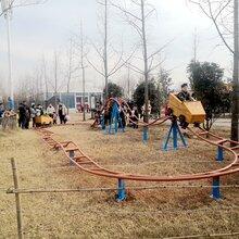恒泰华供应无动力儿童过山车适合在哪里用图片