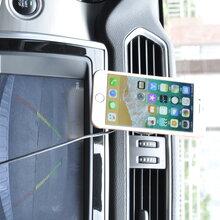 适用iPhoneX华为手机无线充电器车载机架红外感应车载无线充