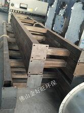 佛山金好旺厂家直销优质碳钢立柱JHW-TGLZ-1000