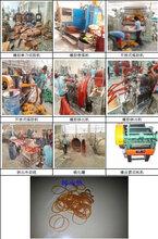 橡皮筋生产线_高弹力橡皮筋生产线_优质天然胶橡皮筋生产线图片