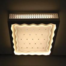 豪华平板灯吸顶灯LED光源