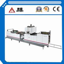 全自动立式覆膜机复膜机专业制造
