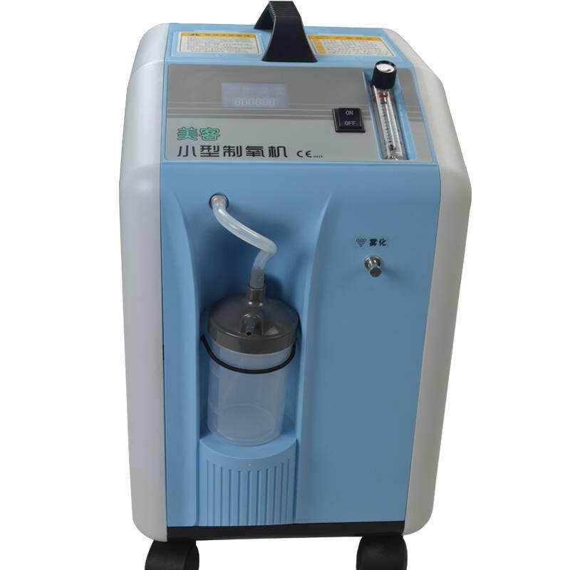 宝鸡美客制氧机3L机电磁阀压缩机自主研发