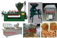 供应亳州豆制品成套设备厂家新型人造肉机价格大豆蛋白挤出机价格