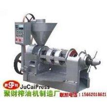 河南新型全自动榨油机厂家商丘螺旋冷式榨油机多钱台