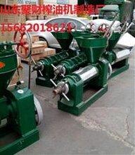 三门峡新式大豆榨油机制造厂电加热型榨油机价格
