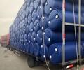 河北石家庄泓泰厂家供应200公斤双层双色化工桶食品桶塑料桶厂家