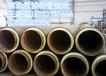 热力管道聚氨酯保温管通诚制造20元一米
