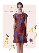 马天奴时尚国际品牌折扣女装批发