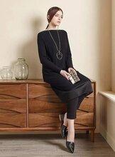 蕾朵时尚国际品牌折扣女装批发