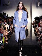 凯伦诗上海女装批发高端设计师女装尾货品牌女装批发