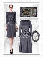 阿丹娜四季女装到货批发一二线时尚国际品牌折扣女装走份