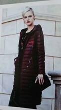 宝莱国际羽绒服走份时尚高端品牌折扣女装批发