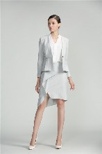 乔帛时尚国际品牌女装走份一二线高端品牌折扣女装批发