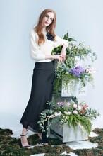 供应意大利优雅浪漫风格HON.B红贝缇品牌女装国际高端奢侈品牌折扣女装批发