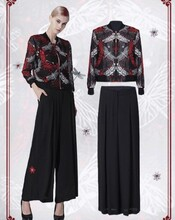 MyTeno(马天奴)时尚品牌女装走份一二线国际品牌折扣女装批发
