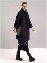 品牌折扣女装女装专柜走份库存尾货批发品牌折扣尾货女装