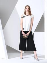 折扣女装批发高端设计师女装尾货品牌女装批发