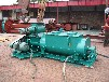 權特環保粉塵混合加濕器,河北雙軸粉塵加濕機廠家