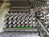 绵阳市专业生产有轴.无轴提升机叶片绞龙叶片加厚碳钢.不锈钢叶片螺旋叶片