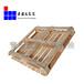 胶州木托盘青岛豪盟木业木托盘熏蒸包装价格实惠