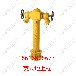 英式室外消火栓BS750地上消防栓DN100球墨铸铁地上消火栓消防栓