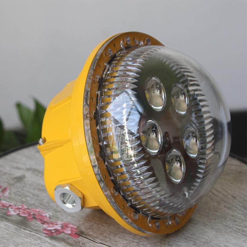 華榮BAD603固態免維護防爆燈海洋王BFC8183吸頂燈BLED9113照明燈