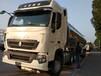 重庆厂家直销危货及普货半挂罐式车及箱式车