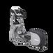 美国PRECOR必确EFX536i椭圆运转机健身器材有氧健身设备