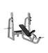 美国PRECOR必确奥林匹克上斜推举训练椅410