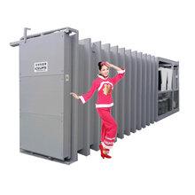 国际高?#33487;?#31354;预冷机为公司产品真空冷却机创造高利润图片