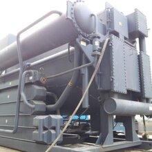 长期回收中央空调、溴化锂机组回收