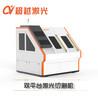 光学激光加工设备_光学玻璃高精密工业激光切割机_ITO膜切割激光设备