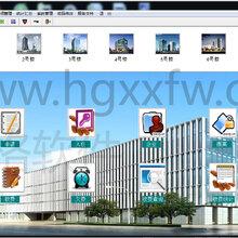 孵化器管理软件