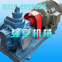 安徽强亨机械大流量齿轮泵高效节能品质卓越