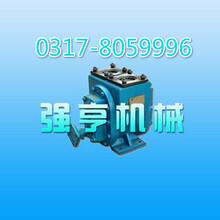 重庆强亨机械YHCB车在圆弧齿轮泵可输送汽油柴油机械油