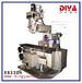 上海鼎亞數控銑床NC5VA減少人工確保產品一致性