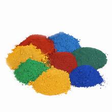 迁安、白城、镇江、嘉兴、池州、厦门透水混凝土专用色粉路面颜料