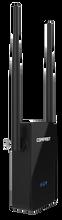 COMFASTCF-WR302S300M双天线wifi信号放大器