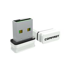 COMFASTCF-WU810N迷你USB无线网卡