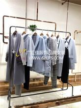 品牌折扣女装货源如何更好的选择,广州广汇佳服饰