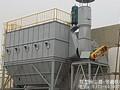 布袋除尘器在工业企业中的用途图片