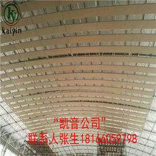 吊顶吸声体(大型篮球馆体育馆专用材料)
