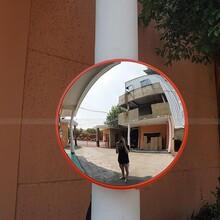 深圳道路安全凸面镜转弯镜室外内广角镜批发