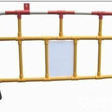 塑料隔离围栏和施工铁护栏不锈钢活动护栏哪种好