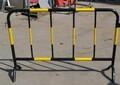 镀锌铁马护栏价格烤漆活动式围栏定制热线