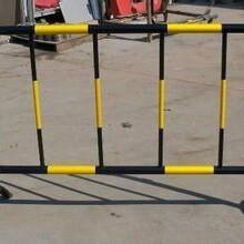 好的铁马护栏到吉顺通交通围栏厂家