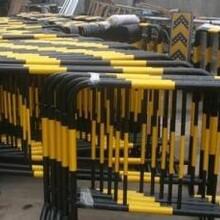 经济实用施工铁马护栏移动隔离围栏批发